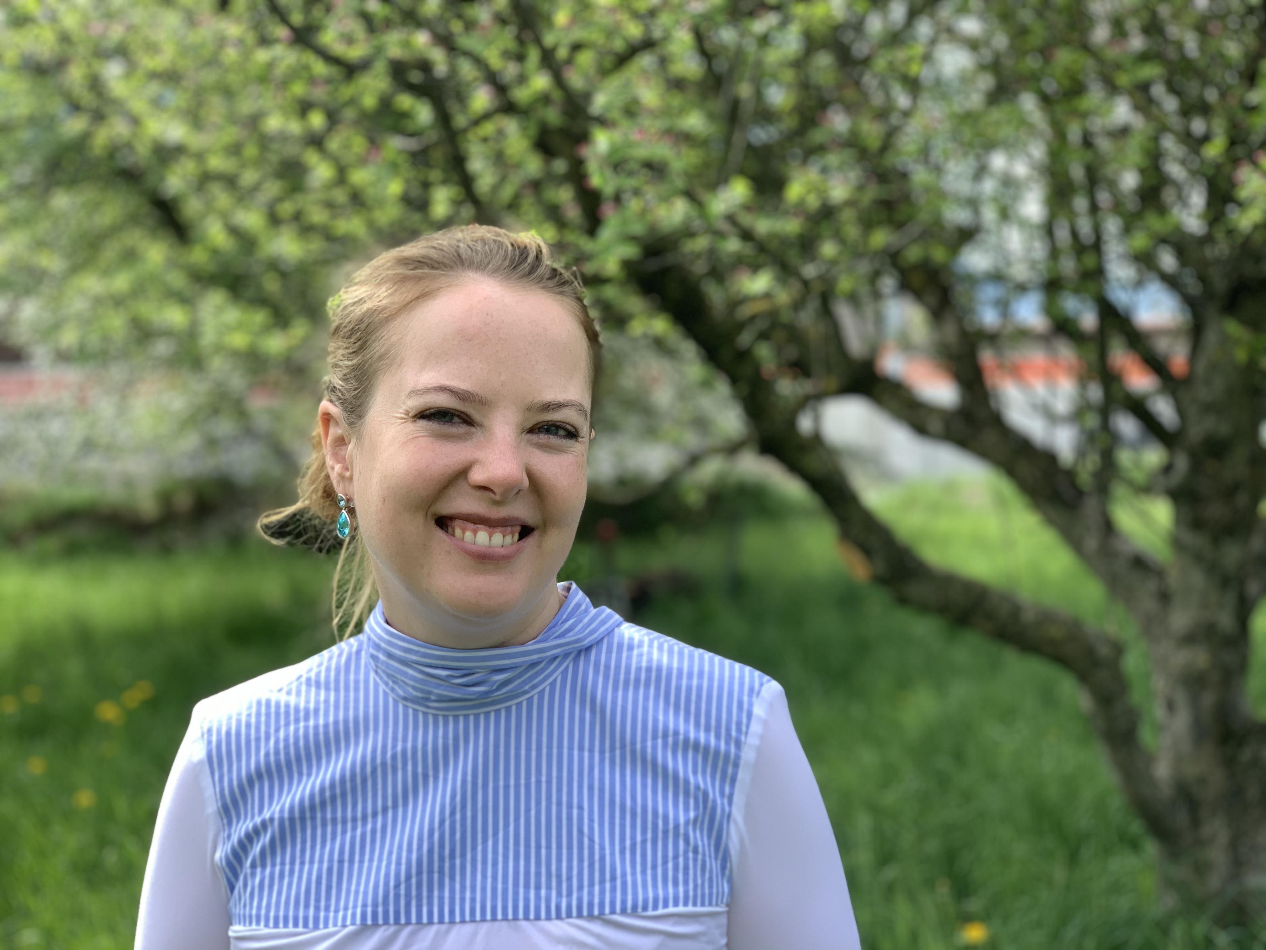 Caroline Friedli